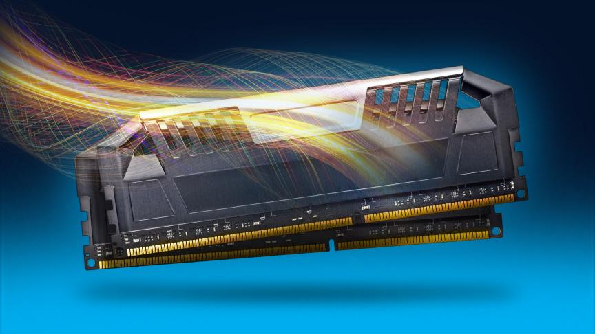 Intel® Extreme Memory Profile (Intel® XMP) and Overclock RAM