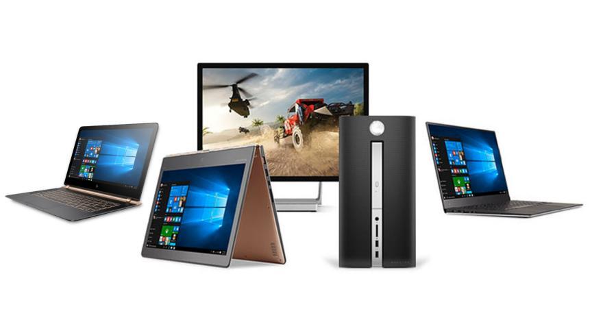 Windows* 10 and Intel® Core™ Processors