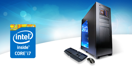 Desktop PC Performance: Intel® Core™ i7-4770K Processor