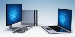 Laptop vs. Desktop: Your Choice