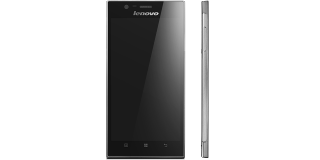 The Lenovo K900* with Intel Inside®