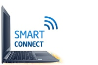 Intel® Smart Connect Technologie