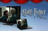 imagem do filme harry potter