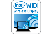 Conecte seu notebook na sua TV com o Intel® Wireless Display