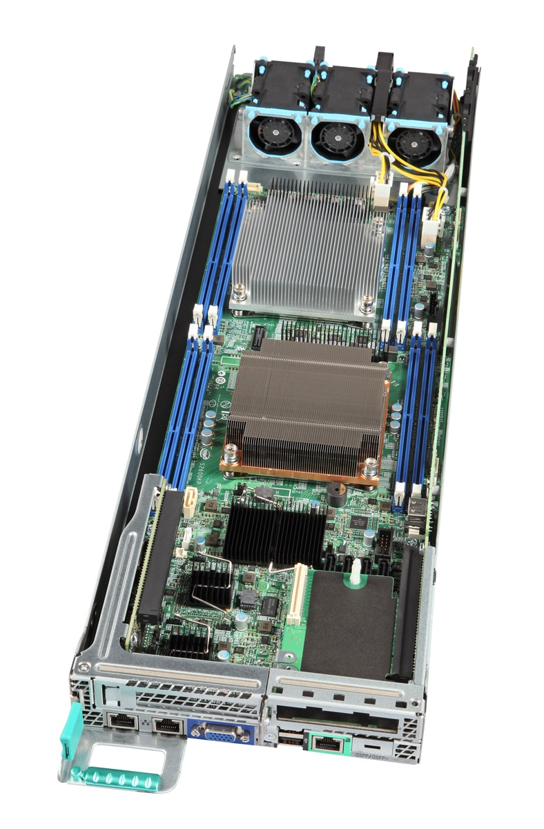 Modules de calcul Intel® HNS2600KP