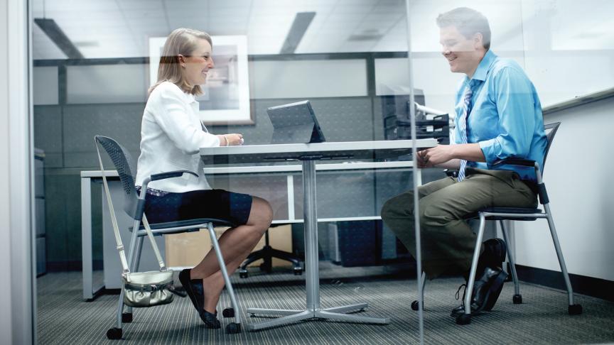 Jobs at Intel: Job Offer Process