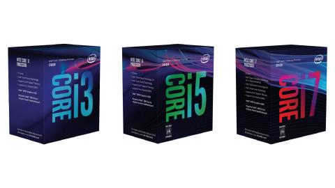 8th Generation Intel® Core™ Desktop Processor Family Product