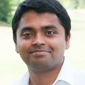 Kartik Ganapathi, University of California – Berkeley