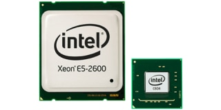 Intel® C600 Series Server Chipset