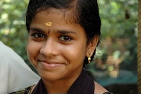 Intel® Teach: Program Helps Stop Child Marriage