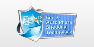 Gen 2 Auto Phase Shedding