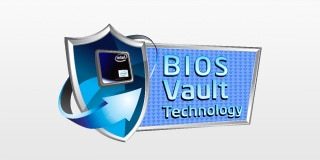 BIOS-Vault-Technik