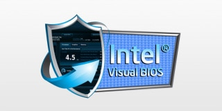 Intel® Visual BIOS