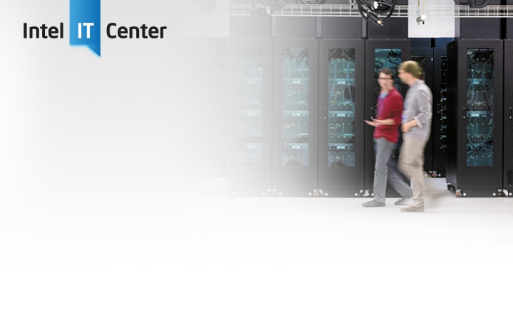 Intel IT Center