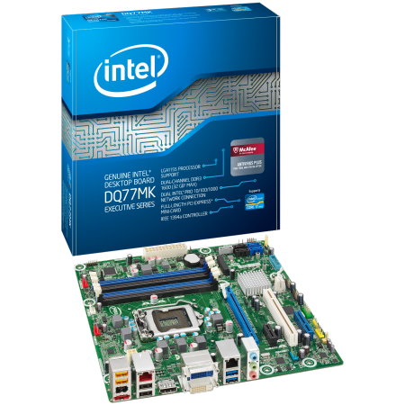Intel DQ77CP Desktop Board Express Windows 8 Drivers Download (2019)