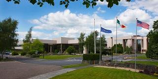Intel Ireland Office