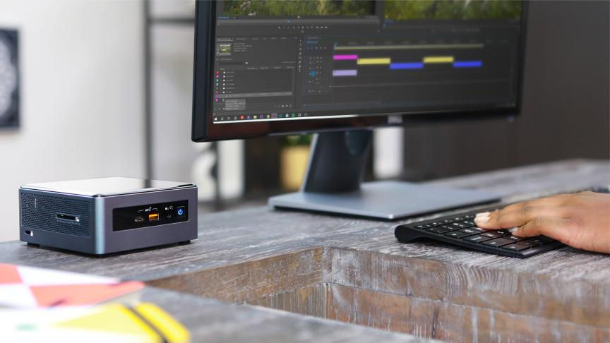 Mini Pcs For Home Office And Media Intel Nuc