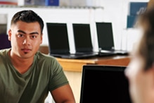 Get Help from an Intel Education Technology Expert