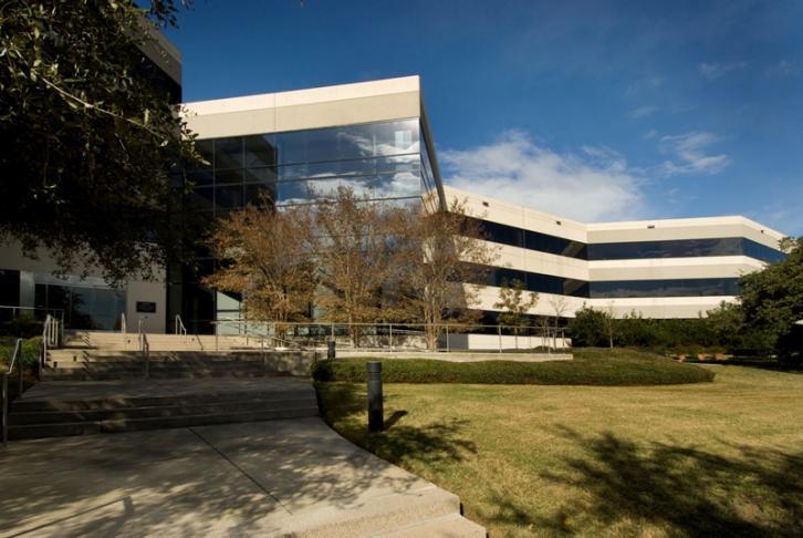 Intel in Texas
