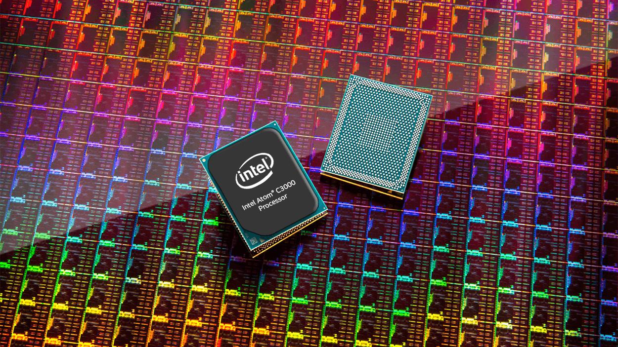 Product Brief: Intel Atom® C3000 Processor