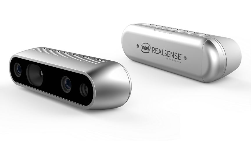 Intel® RealSense™ Technology