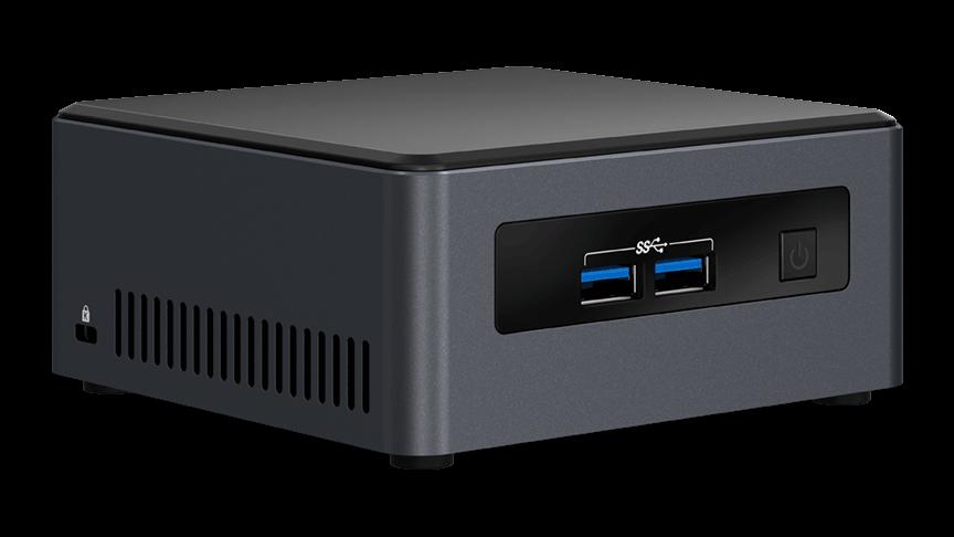 Intel NUC5PPYH NUC Kit Ready Mode Treiber Windows 10