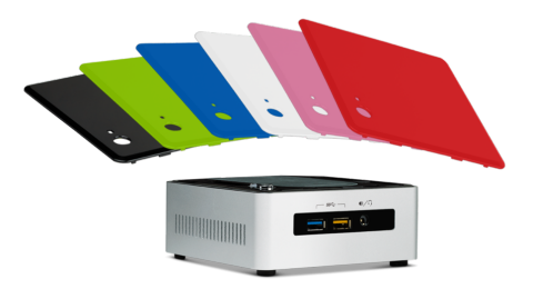 Intel® NUC Kits