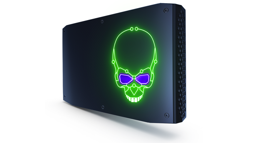 Free Intel® NUC Gaming and Software Bundles (Limited Time Offer)