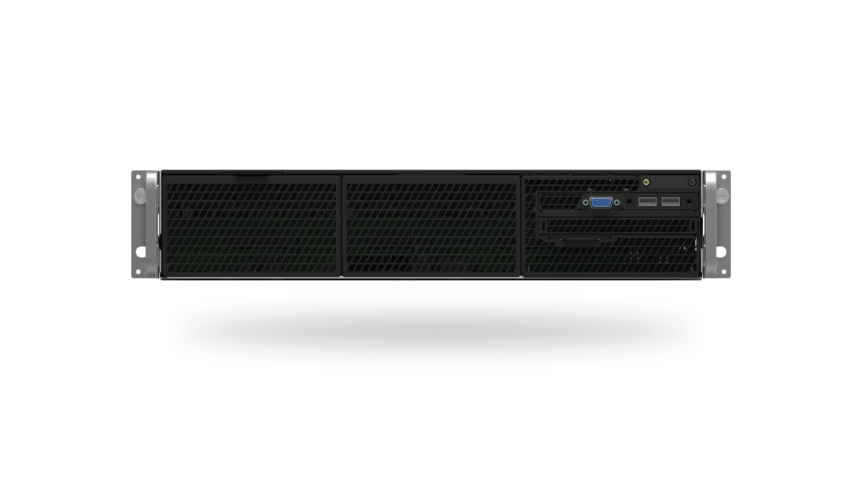 Intel® Server Chassis R2000WF Family