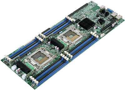 Intel® Server Board S2600WP Family