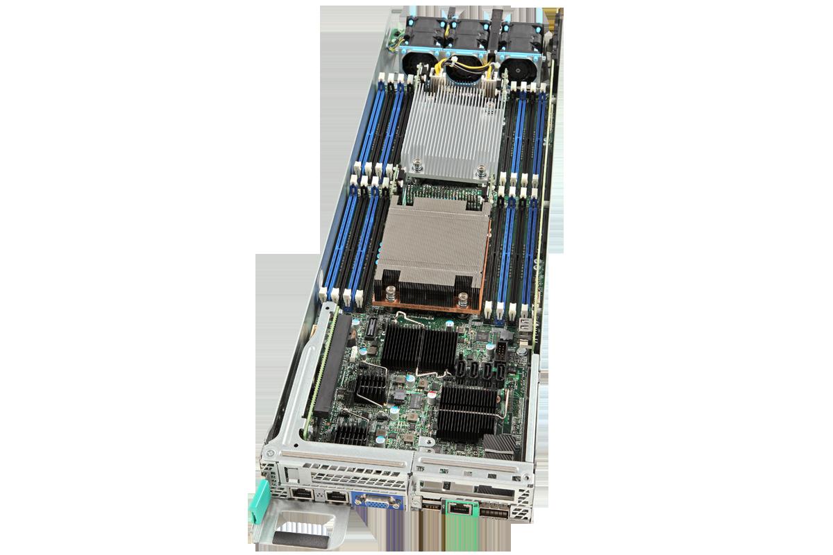 英特尔® 计算模块 HNS2600TP