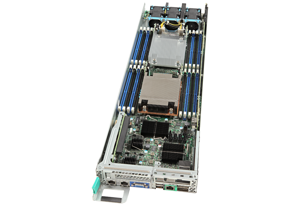 Intel® Compute Module HNS2600TPF