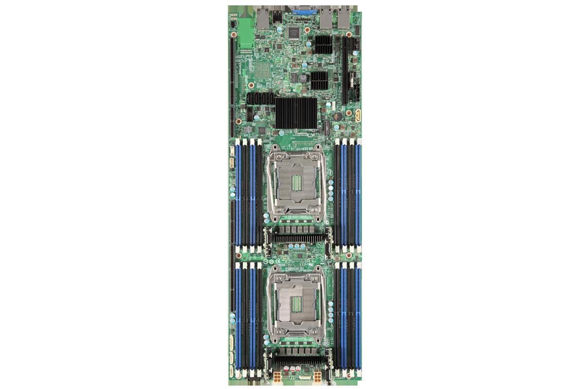 Intel® Server Board S2600TP