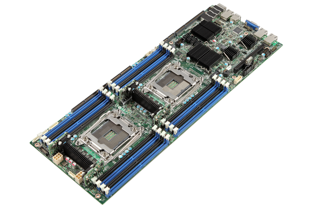 Intel S4600LT2 Server Board Driver for Windows
