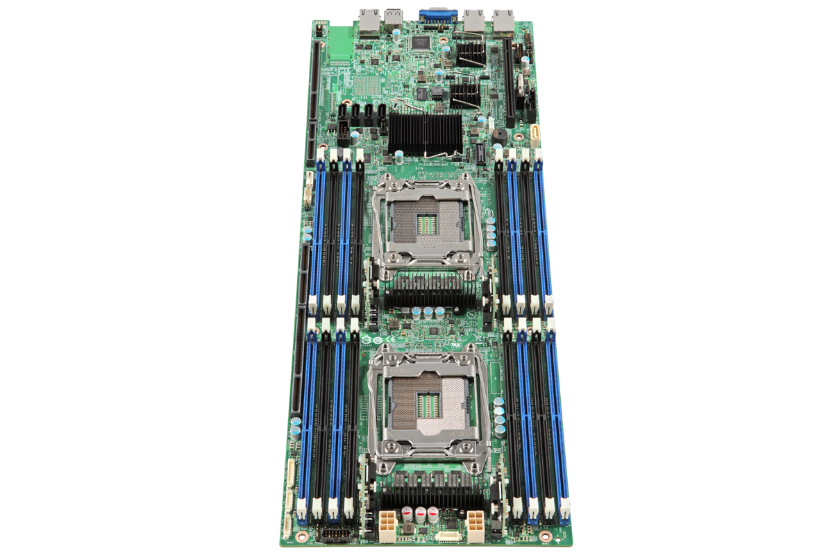 Intel® Server Board S2600TPF