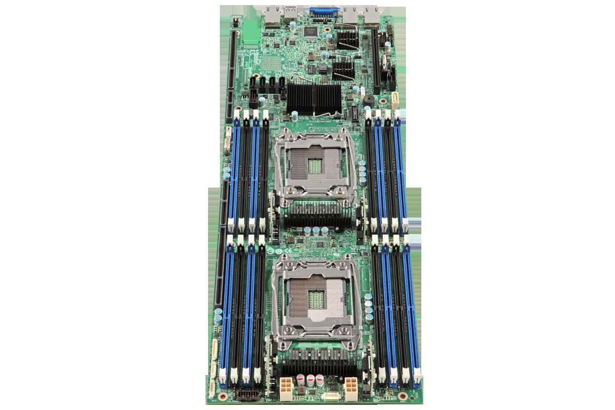 Intel® Server Board S2600TPFR