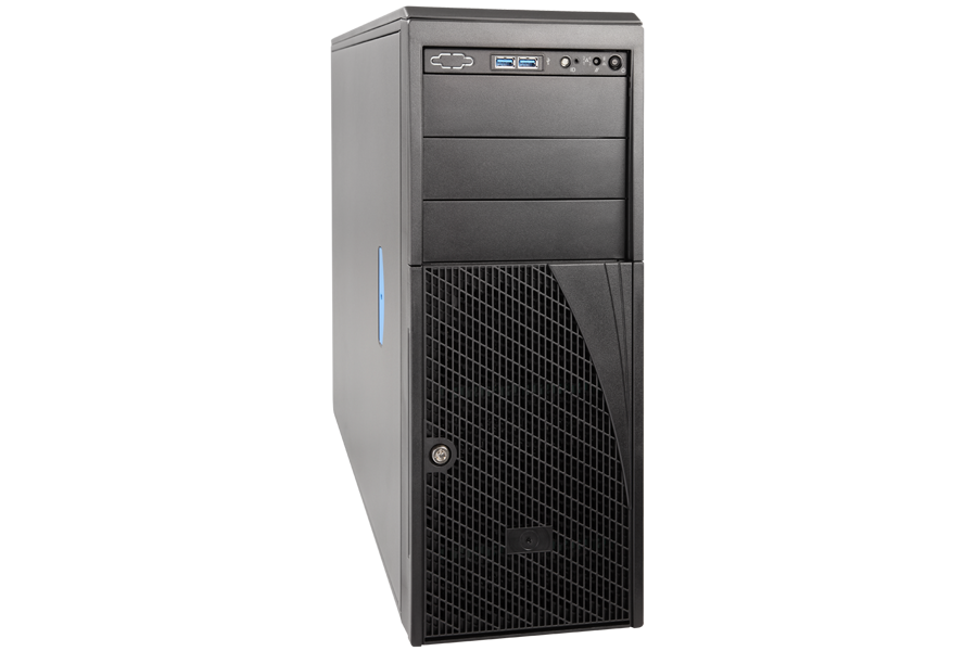 Intel® Server Chassis P4304XXMFEN2