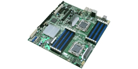 Intel® Workstation Board S5520SC