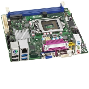 Intel® Desktop Board DH61DL