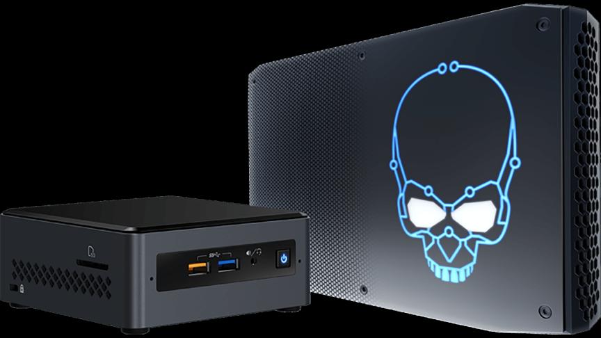 Amazing Gaming PCs: Powerful Intel® NUC Mini PCs for Gaming
