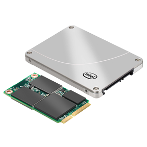 Intel® Solid-State Drive 313 Series