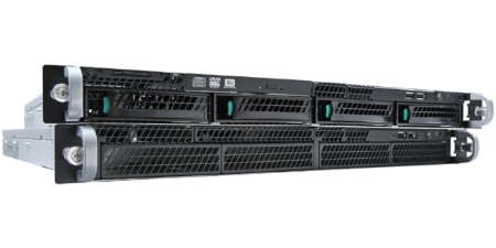 Intel® Server Systems R1304BTL and R1304BTS