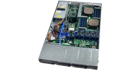 Intel® Server System SR1600UR