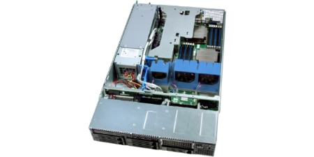 Intel® Server System SR2600UR