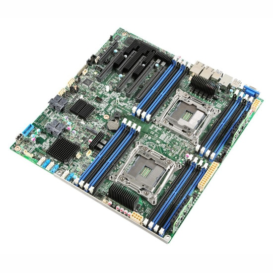 Intel® Server-Mainboard S2600CW2SR