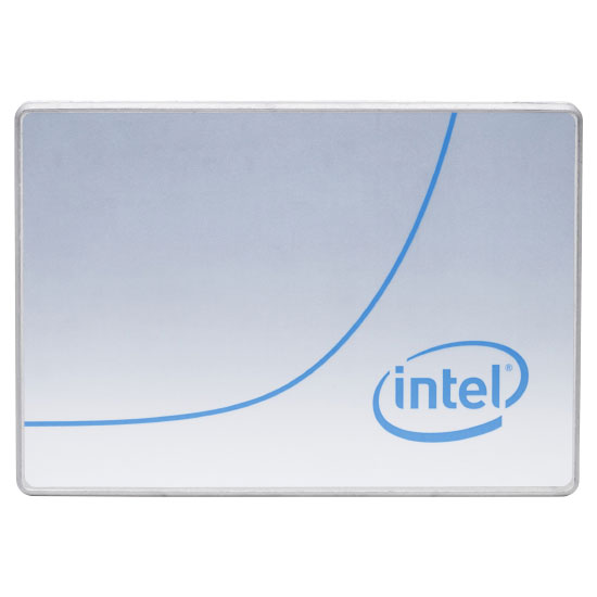 Intel® SSD DC P4510 Series (4.0TB, 2.5in PCIe 3.1 x4, 3D2, TLC)