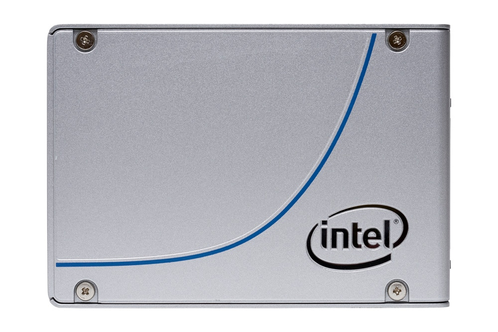 Intel® SSD DC P3520 Series