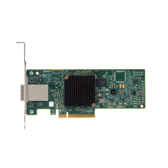 Controlador RAID Intel® RS3GC008
