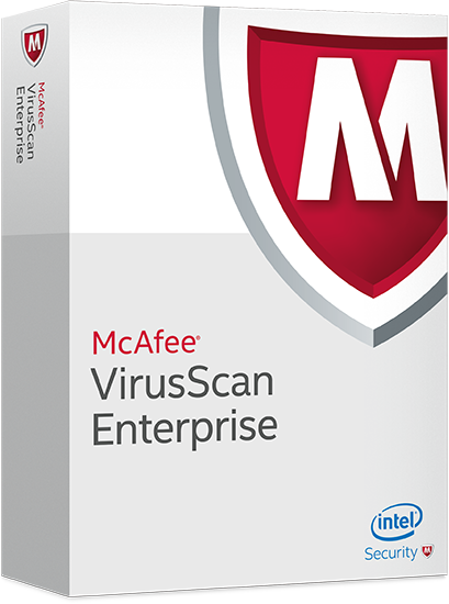McAfee® Antivirus for Intel® Server Systems