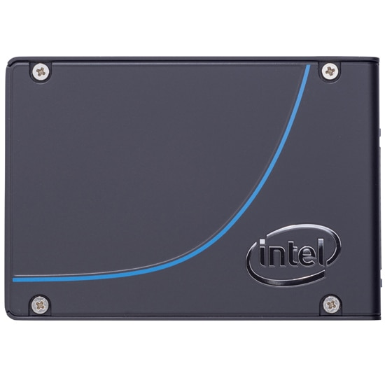 Intel® SSD DC P3700 Series